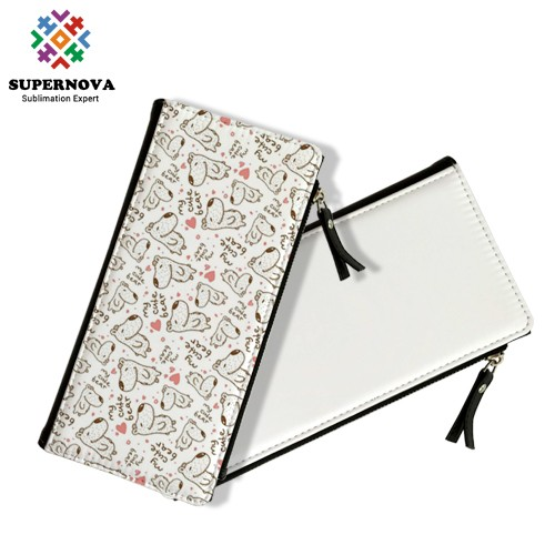 Sublimation Clutch, Sublimation Leather Bag, Sublimation Handbag
