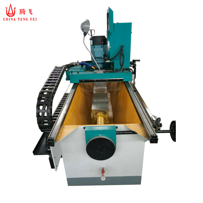 MF - A Surface Knife sharpening machine