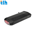 36v 10ah electric bike li ion battery with controller box