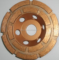 Super quality professional diamond drum grinding wheels