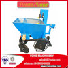 Best selling 2016 hot sale hand push potato planter/potato seeder