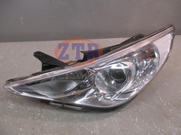 Auto Parts Head lamp 92101-3S000 92102-3S000 for Hyundai Accent 2012
