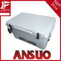 2014 NEW Huge space 120L LLDPE plastic camping fishing cooler box