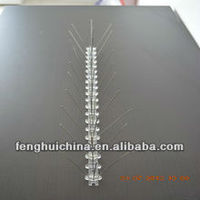 Bird Control Product Plastic Anti Pegion Spike
