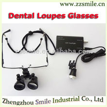 surgical dental binocular loupes headband dental loupes
