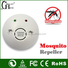 GH-321 Mosquito repeller with ultrasonic mosquito repellent