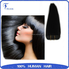 Original 100% Virgin Human Hair straight natura soft and silky raw Hair virgin hair cheap hair