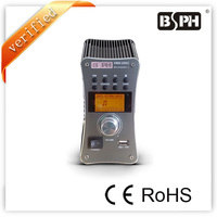 Economical mini amplifier for small installations,factories,classroom,retail shop,warehouse
