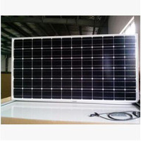 2017 china supplier 15W 12V Mono-crystalline solar panel for sale