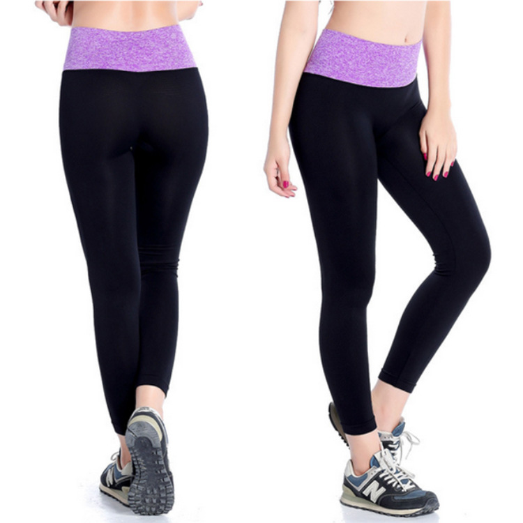 Sublimation Leggings Jogging Outfit Yoga Pants Butt Lifting Pants For Girls