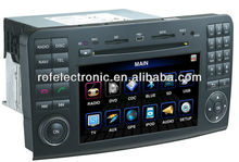 Car DVD player for Benz ML350,GL450,ML320