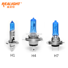 Really White Light Halogen Bulb H1 H3 H4 H7 H8 H9 H11 H13 H15 H16 9004 9005 9006 9007 880 881 Car Headlight