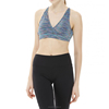 new fashion yoga wear young girls women fitness top quick dry sports bra