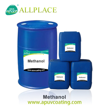 Superior manufacturer supplier promotional methanol 99.5%