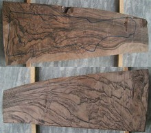 turkish walnut gunstock blank