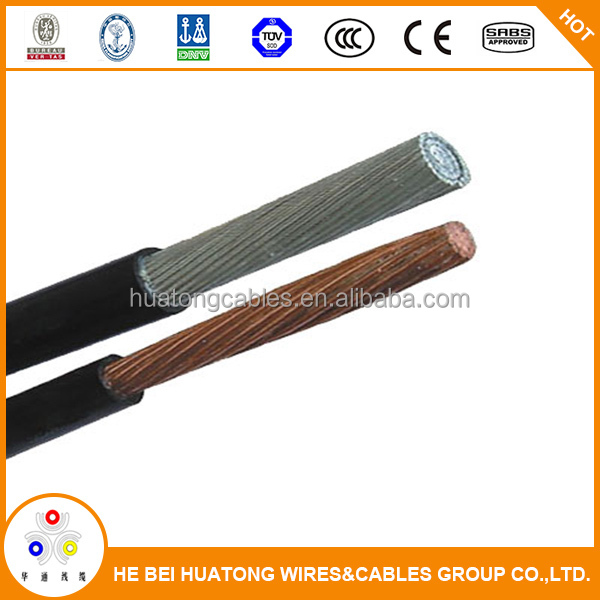 110kv xlpe insulated N2XCY/NA2XCY ht power cable