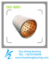 bimetal bearing bushing , Engine parts
