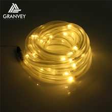 led christmas curtain fairy hanging patio solar string lights star lighted decoration ornament