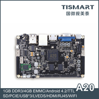TISMART ARM Dual Core Development Board