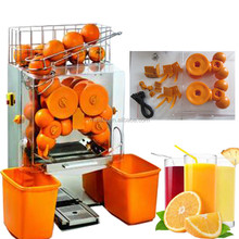 free shipping cheap price of stainless steel commercial electric fruit juice extracting machines