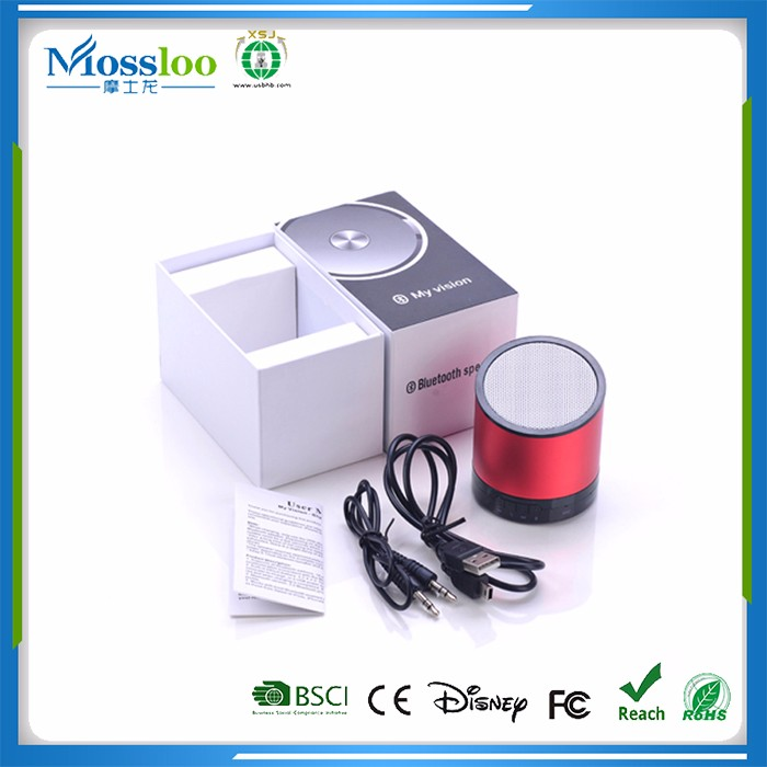 Market Oriented OEM Factory Bathroom MP3 Subwoofer Manufacturer DJ Sound Box
