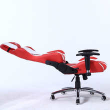 New Style Sport Chair Custom adjustable Leather office Racing gaming chair
