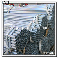 galvanized scaffolds tube