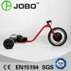 Amazing Motorized Three Wheel Electric Tricycle/Drift Trike for Adult