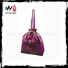 Security cheap custom drawstring bags, cheap drawstring shoe bag, hdpe nonwoven drawstring bag