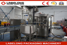 Suzhou manufacture best sell spare part beverage filling machine