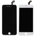 Brand new Wholesale Grade A+ lcd screen replacement digitizer for iphone 6 plus lcd for mobile phone
