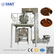 100-5000 grams Coffee Beans Packaging Machine
