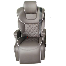 Power Auto Seats Electrical Automobile Chair Mercedes Vito Viano Luxury Power Captain Seats