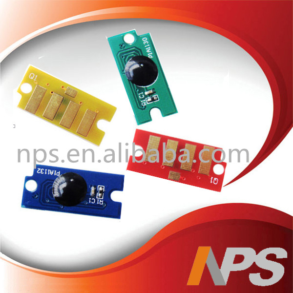 toner cartridge chip for Dell C2665dnf