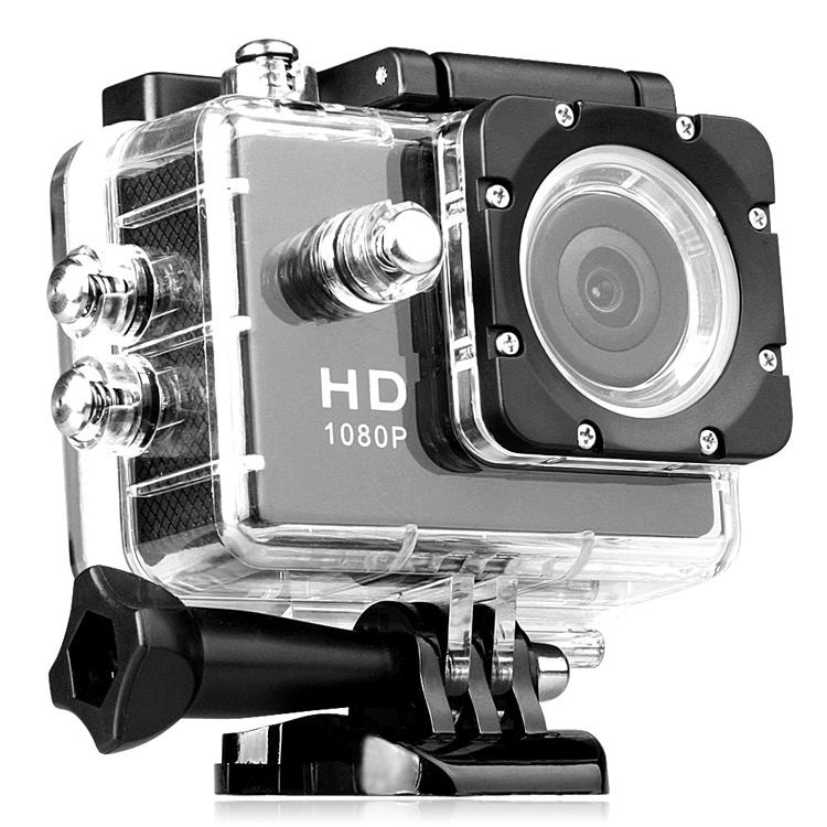 SJ4000 + Plus + WiFi versión estándar 1080 p full hd cámara de acción de Deporte de la cámara dv. - ANKUX Tech Co., Ltd