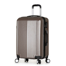 china factory polycarbonate girls cheap hard shell luggage