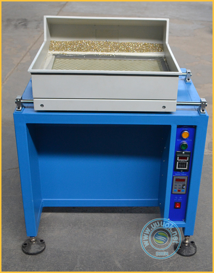 Automatic nail stone modify rhinestone transfer paper design make hotfix strass machines