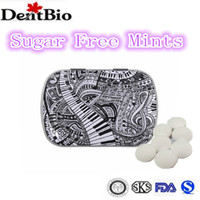 Sugar free candy bulk breath mints
