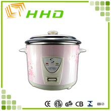2016 hot selling ceramic multi rice cooker commercial electric soup cooker
