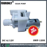 Fast Start Oil Transfer Pump