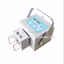 MSLPX01 Portable digital x-ray machine prices /Mobile DR x ray machine is used for human or animals