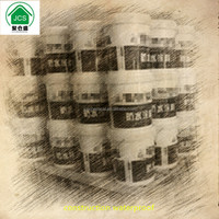 JZ-F3 building materials anti dirty treatment and exterior wall finishes waterproof construction coating