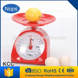 any color fruit and vegetable scales