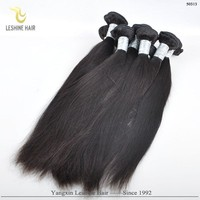 Cheap Price Top Quality Shedding Free Unprocessed Full Cuticle wholesale chinese hair per kilo