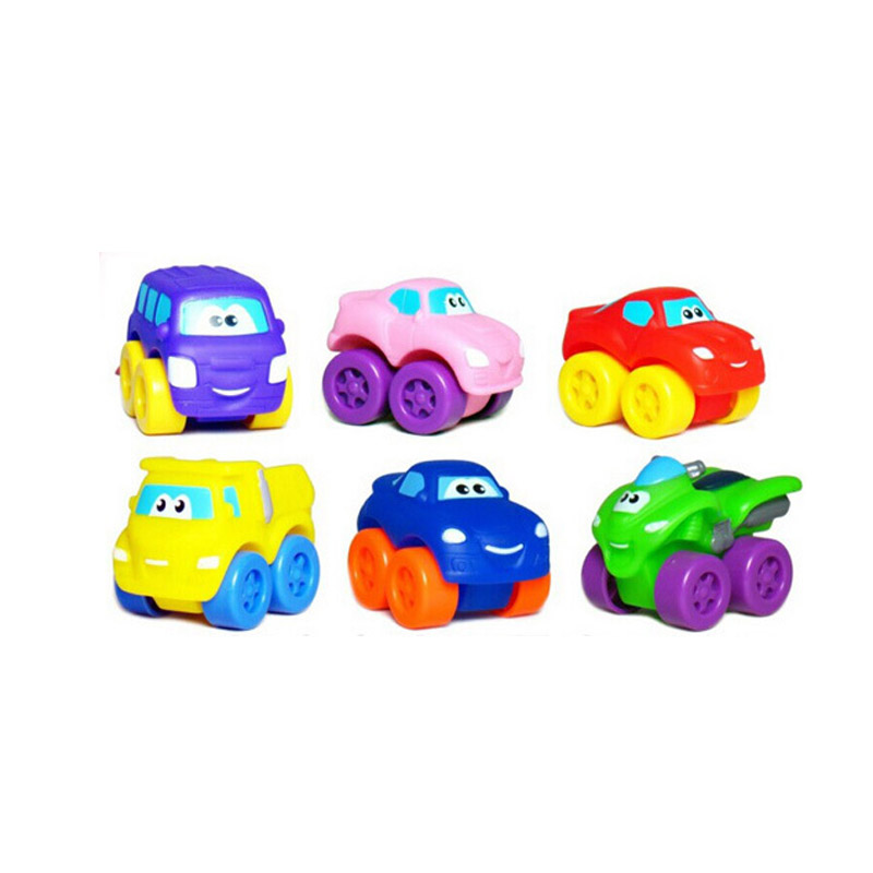 Wal-Mart Approved Factories Toys For Kids Custom Toy Cars