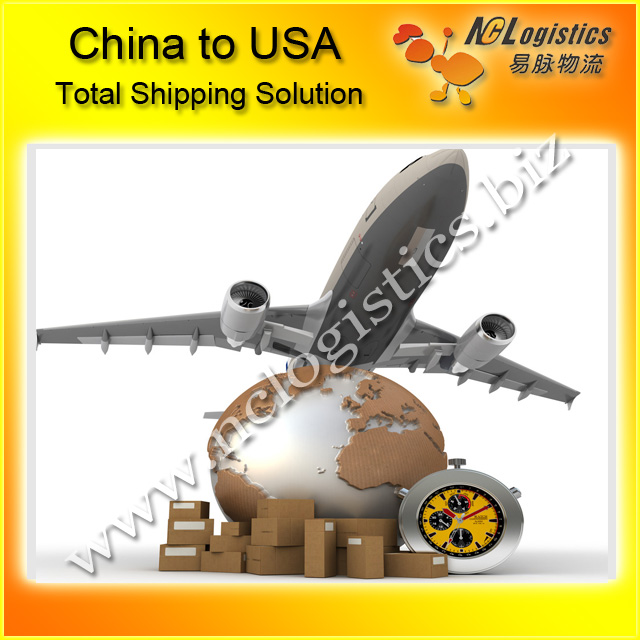 tnt express albania from China to USA