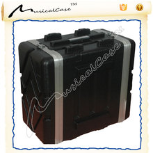Portable flight amplifier rack case