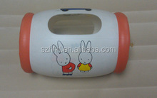 Miffy PVC inflatable baby toddler roller