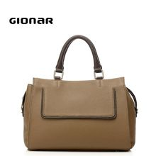 Famous Designer Made In China Elegant 1 Piece Fine Leather Handbags