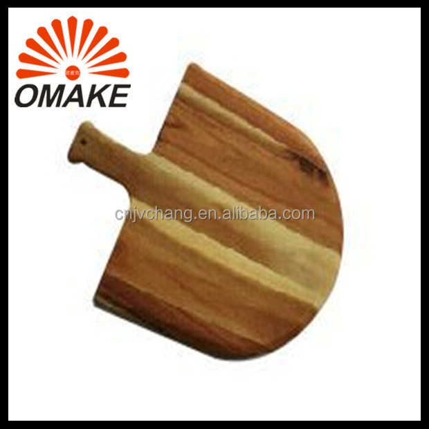 2016 Clearance Price Square wooden Pizza Peel-Acacia Anointment, Pizza Wooden Peel Spade, Pizza Plate